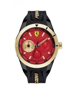 Ferrari Reret-m-absblk-rou-red-s-scblk