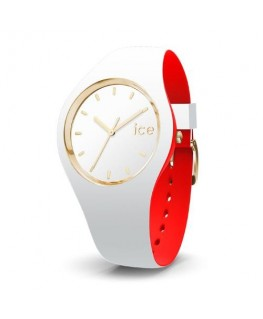 Ice-watch Ice loulou - white gold - small