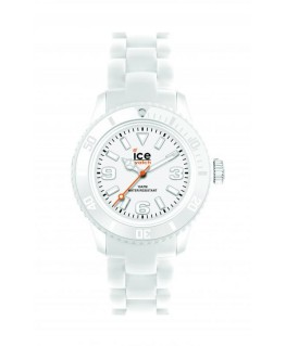 Ice-watch Ice solid bianco