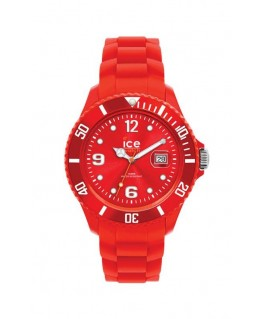 Ice-watch Ice sili forever rosso