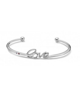 Tommy Hilfiger Love bangle