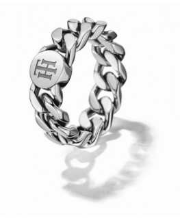 Tommy Hilfiger Chain ring