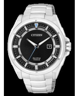 Citizen Super Titanium Eco Drive