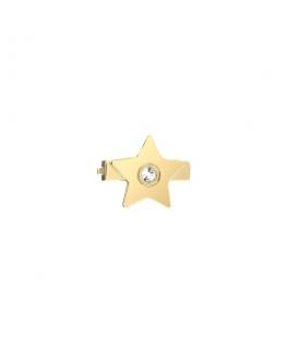 Morellato Sensazioni yg star with white crystal