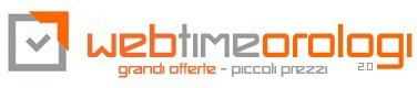 Web Time Orologi Outlet