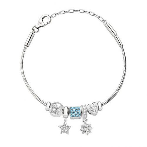 Morellato Solomia argento 925 br. 5 beads