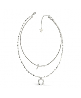 Collana Guess Trendy