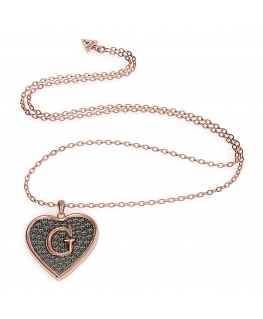 Collana Guess Love Wire