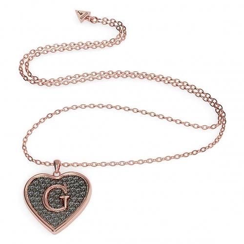 Collana Guess Love Wire