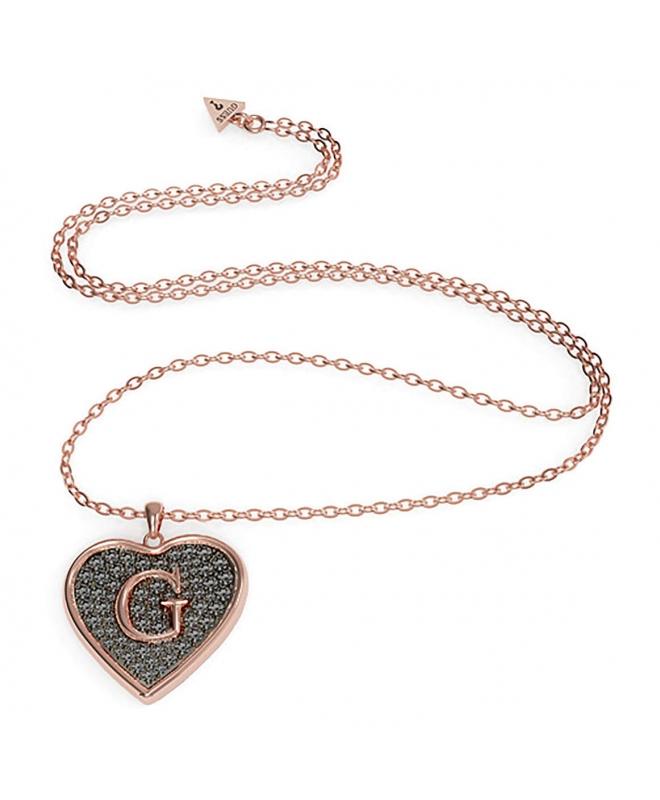 Collana Guess Love Wire - galleria 1