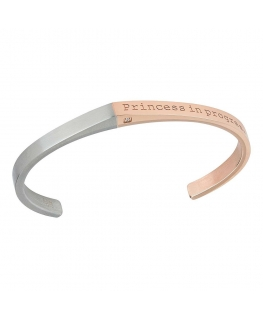 Bracciale Breil My Stories 'Princess' - 22 cm