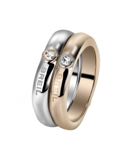 Anello Breil Crossing Love