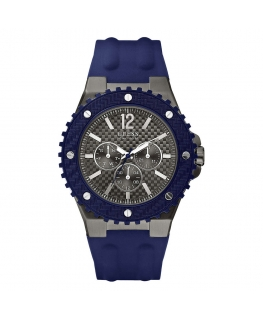 GUESS WATCHES Mod. OVERDRIVE