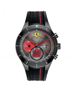 Ferrari Redrev evo chr silicon strap