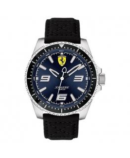 Orologio Ferrari uomo solo tempo XX Kers uomo FER0830486