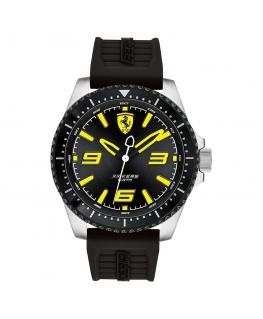 Orologio Ferrari uomo solo tempo XX Kers uomo FER0830487