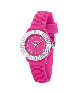 Orologio Chronostar Rocket fuxia - 30 mm
