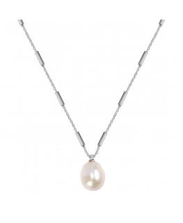 Pendente Morellato Oriente perla - 40/45 cm