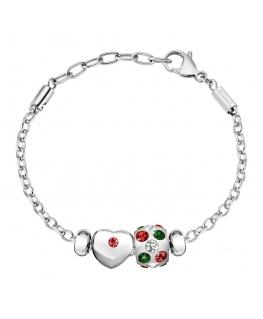 Morellato Drops br. with charm i love italy femminile SCZ1051
