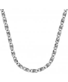 Morellato Motown gemclip necklace ss 550mm maschile SALS33