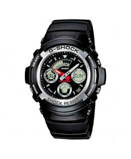 Orologio Casio G-Shock nero / silver - 46 mm