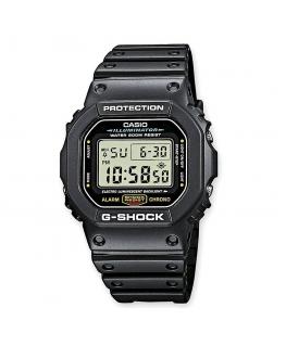 Orologio Casio G-Shock protection nero - 42 mm