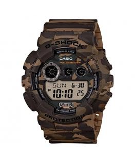 Orologio Casio G-Shock camouflage - 42 mm