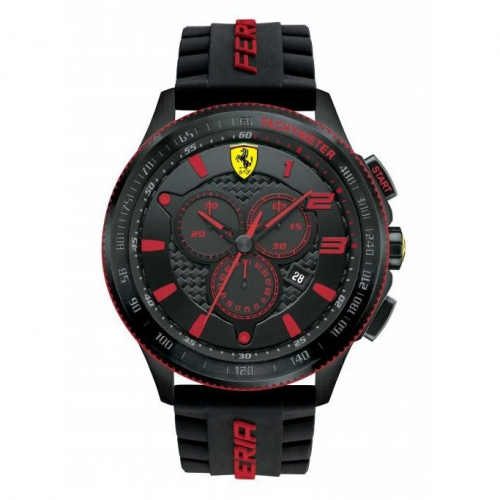 Ferrari Scudx FER0830138 uomo FER0830138