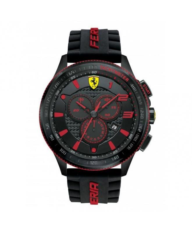 Ferrari Scudx FER0830138 uomo FER0830138 - galleria 1