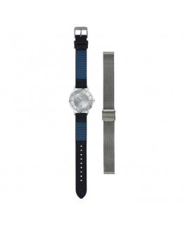 Orologio Breil Twenty donna blu - 34 mm