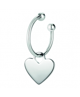 Morellato Keyholder talisman heart tag donna SD5801