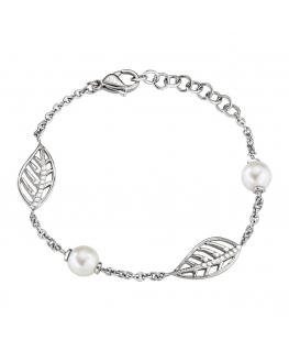 Morellato Foglia br ss pearl 16+3cm donna SAKH18