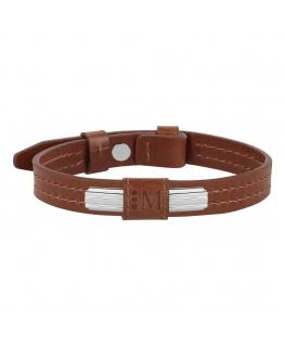 Morellato Moody br. brown leather 250mm uomo SAMY06