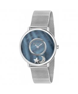 Orologio Morellato Scrigno d'amore  silver / blu - 34 mm