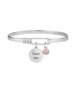 Bracciale Sector Emotions stone love me