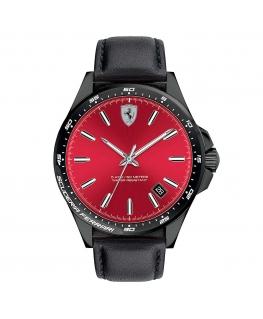Ferrari Piloa-m-ipblk-rou-red-s-leblk uomo FER0830525
