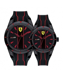 Orologio Ferrari uomo/donna solo tempo Redrev