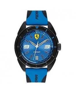 Orologio Ferrari Forza uomo blu uomo FER0830518