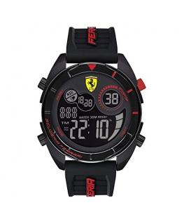 Orologio Scuderia Ferrari Forza - 45 mm
