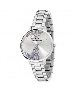 Orologio Chronostar Glamour silver - 38 mm