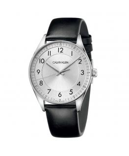 Orologio Calvin Klein Brright bianco - 40 mm