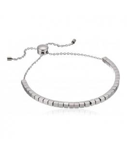 Bracciale Calvin Klein Tune silver - 16/23 cm
