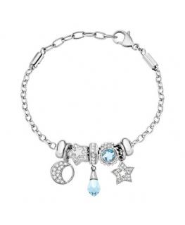 Morellato Drops br. 5 beads rolÒ chain donna SCZ790