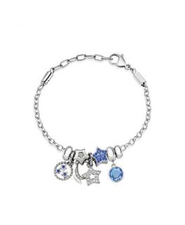 Morellato Drops br. rolÒ chain 5 beads