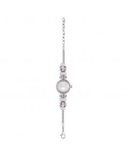 Morellato Drops 2h silver dial br. w/tanzanite donna R0153122503