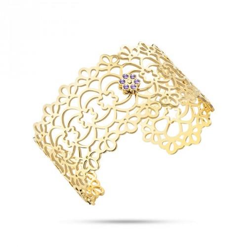 Bracciale Morellato Kaleido dorato donna SADY04