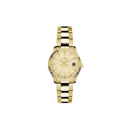 Orologio Lorenz donna data Ginevra donna 30016CC