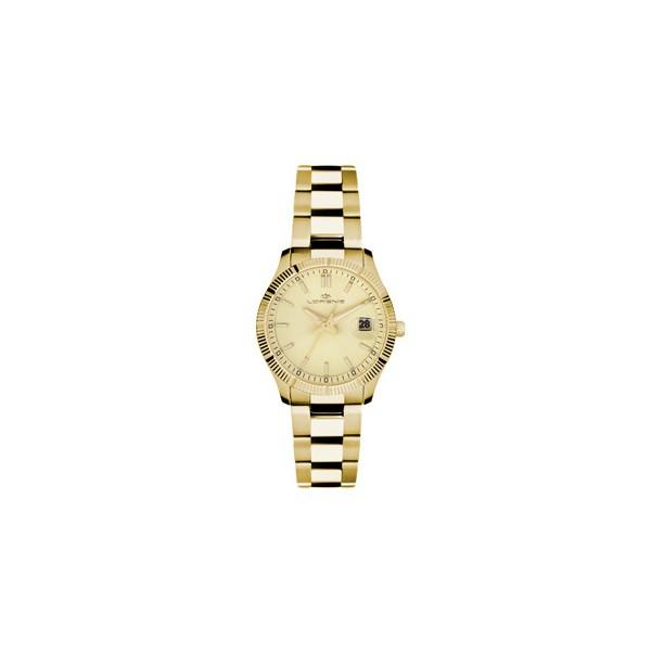 Orologio Lorenz donna data Ginevra donna 30016CC - galleria 1