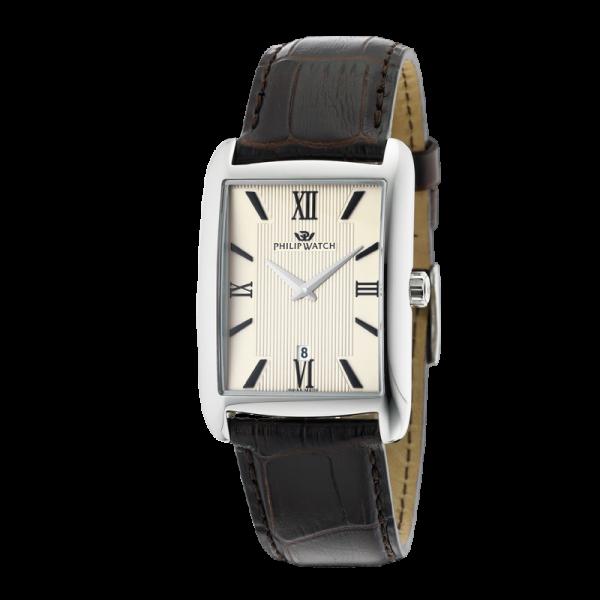 Orologio Philip Watch uomo data Trafalgar R8251174001 - galleria 1