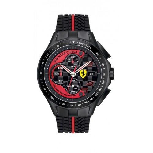 Ferrari Racdy-g-ipblk-rou-blk-s-scblk